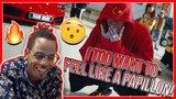 Jackson Wang - Papillon [MV] Reaction! I Too Want To Feel Like A Papillon Now