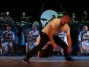 ветераны хип хопа Бузут Крю барабанщики и Тувинский национальный оркестр