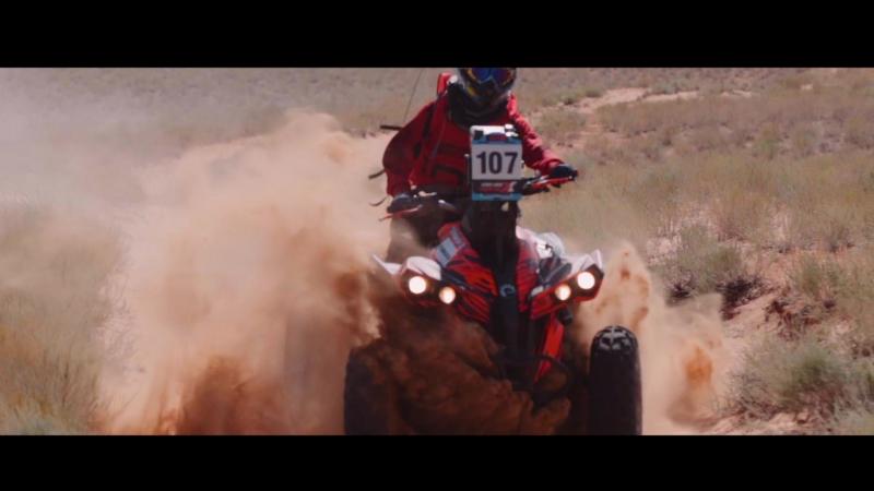 2017 Can-Am X Race. Победители сезона. Категория ATV, Владислав Маликов