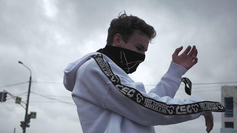 WONKY   Fan Dance Clip   GVLLOW KILLSTATION - ORCHID