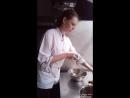 Молекулярная кухня. спагетти