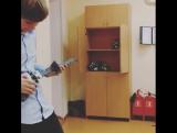 Соло на эЛего гитаре!