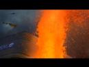 Вулкан Мега Взрыв Извержения Концовка Фильма