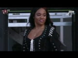 Azealia Banks @ Live Ultra Music Festival, UMF Miami 2018