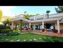 Эксклюзивный дом в урбанизации Altea Hills, побережье Коста Бланка. Недвижимость в Испании
