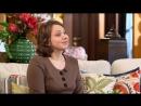Наталья Будилова в гостях у Юлии Высоцкой на передаче Умный дом