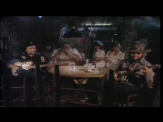 Waylon Jennings With Hank Willaims Jr. - The Conversation __ - Bohemia Afterdark