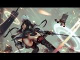 NieR: Automata+Overwatch