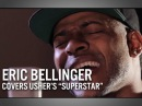 Eric Bellinger Sings 'Superstar' In Honor of The 10th Anniversary of Usher's 'Confessions' Album