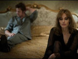 Лазурный берег 2015 Джоли+Питт