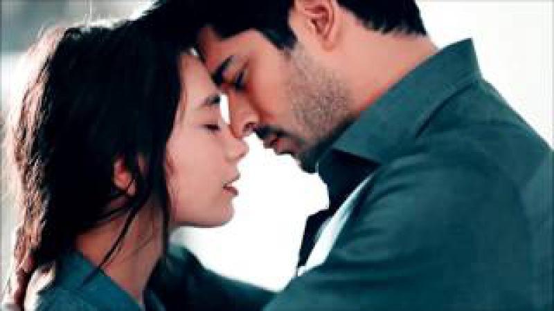 Кемаль и Нихан ღ Ночь любви