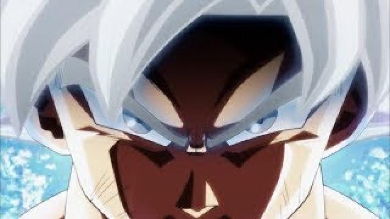 Dragon Ball Super Ultra Instinct Full Song   Kachi Daze