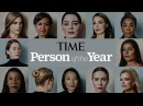 TIME Person of the Year 2017: The Silence Breakers   POY 2017   TIME