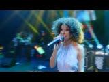 Natalia Barbu - Folk Songs Medley (Live @ Palatul National) (22.10.14)
