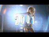 Топ 100 Лучшие Хиты 2001 Зарубежные (Подборка Клипов)