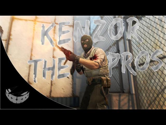 ThePros 37 - kENZOR
