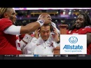 NCAAF 2017 Road To The College Football Playoff Alabama