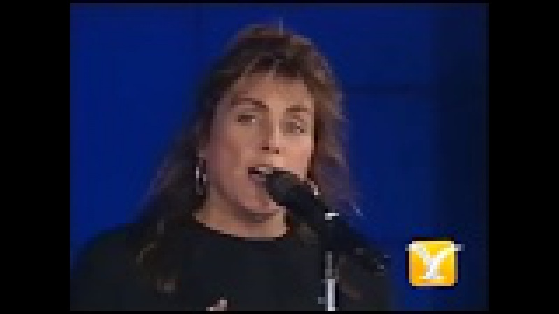 LAURA BRANIGAN - Forever Young (Live 1996) ...