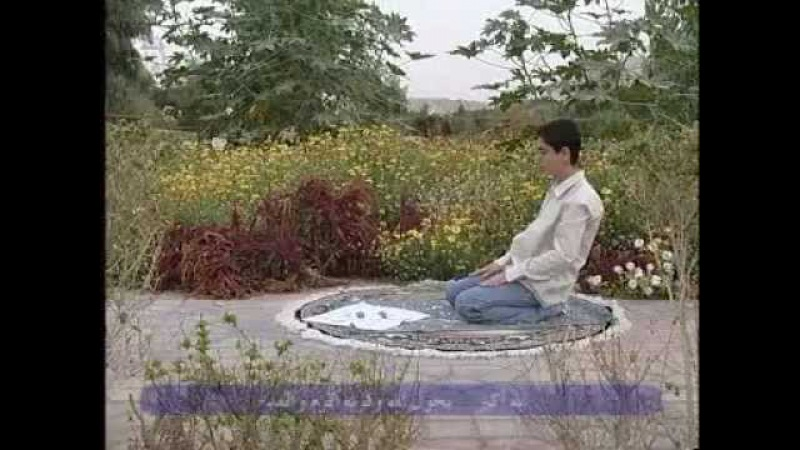 Salaat Fajr - Morning Shia Muslim Prayer - English Subtitles