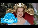 Romy Schneider in 'Mädchenjahre einer Königin' | Victorias und Alberts Walzer | 1954 HD