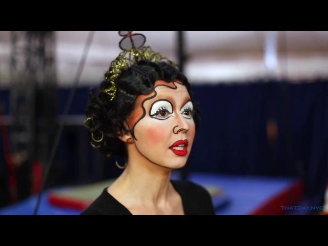 Настоящие истории / Екатерина Пироговская (2017) HD