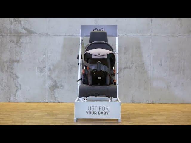 4BABY Colby - film instruktażowy