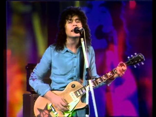 T Rex - Jeepster @ Beat Club 1971 HQ