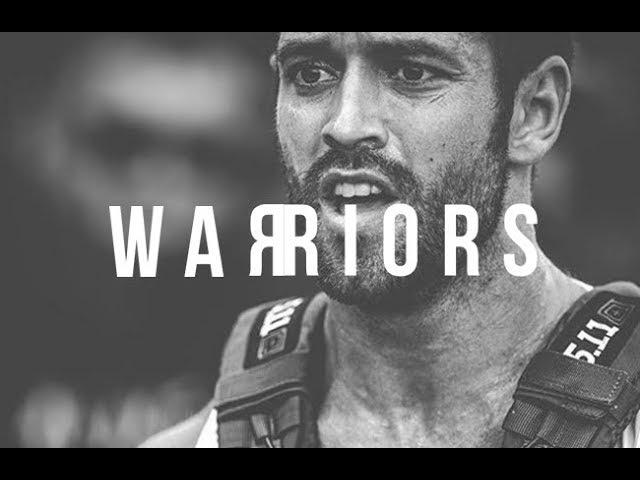 WARRIORS - CrossFit Motivation