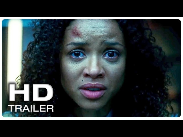 THE CLOVERFIELD PARADOX Official Trailer 2018 David Oyelowo Gugu Mbatha Raw Netflix Movie HD