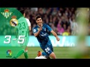 Real Betis vs Real Madrid 3-5 All Goals & Highlights 18/02/2018
