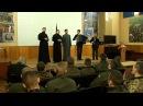 Сюжет Гласа концерт и поздравления в военном госпитале