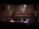 Prokofiev Ivan the Terrible (3) Novosibirsk Philharmonic, Jose Coronado, Cesar Alvarez
