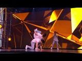 Танцы: Freestyle Crew (Little Big - Life In Da Trash) (сезон 4, серия 3) из сериала Танцы смотреть беспл ...