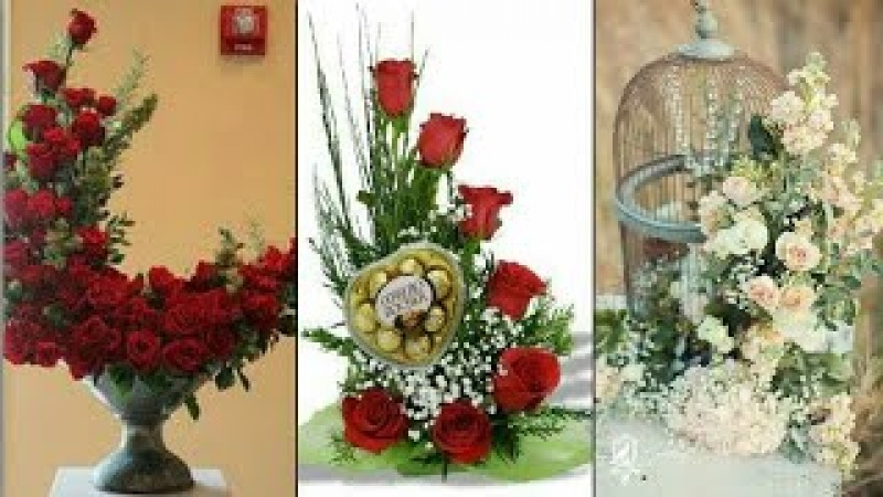 New flower arrangement best ideas for fresh flower