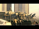 Front Mission Evolved HD   Intro Cinematic