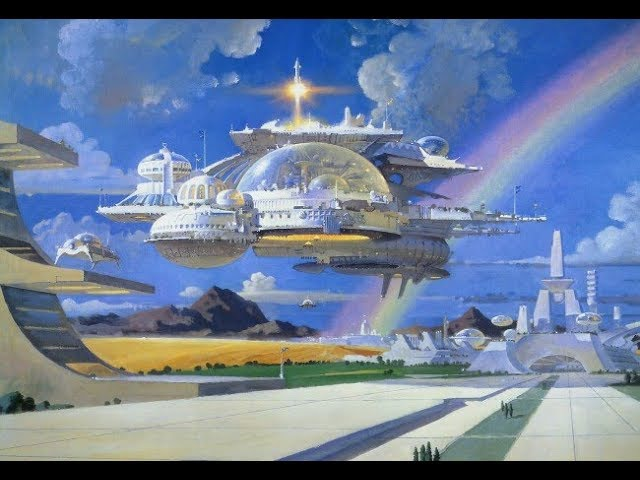Стокгольмское чудо.НЛО.Документальное свидетельство посещения земли пришельца...