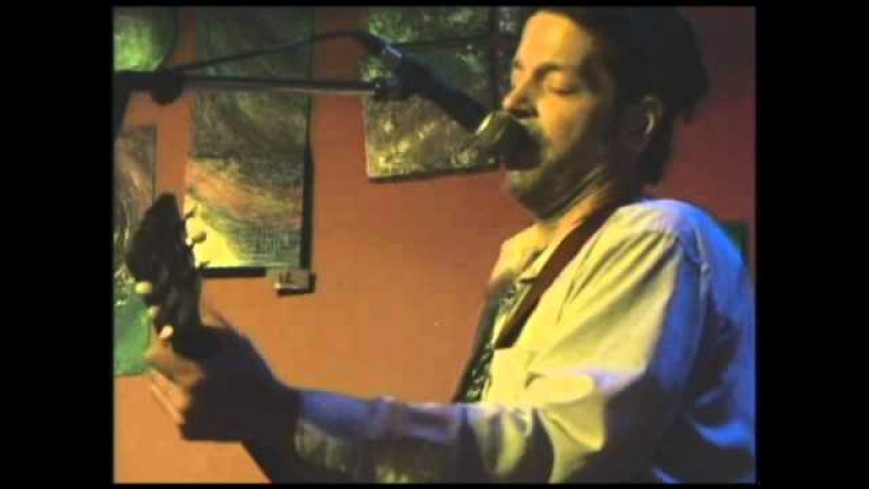 Grant Hart - Sorry Somehow (live 2009)
