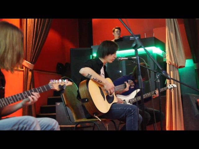 Nexus - Пепел (acoustic) (Акустический вечер 25.11.2017)
