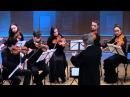 Л. ван Бетховен. Квинтет до-минор (редакция для камерного оркестра М. Цинмана)