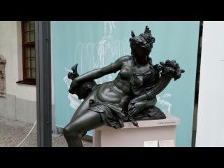 Deutsches Pornomuseum . Музей Немецкого эротики. Alman Erotik Müzesi. German Erotik Museum.