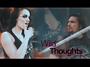 PAIGE ROMAN | WILD THOUGHTS