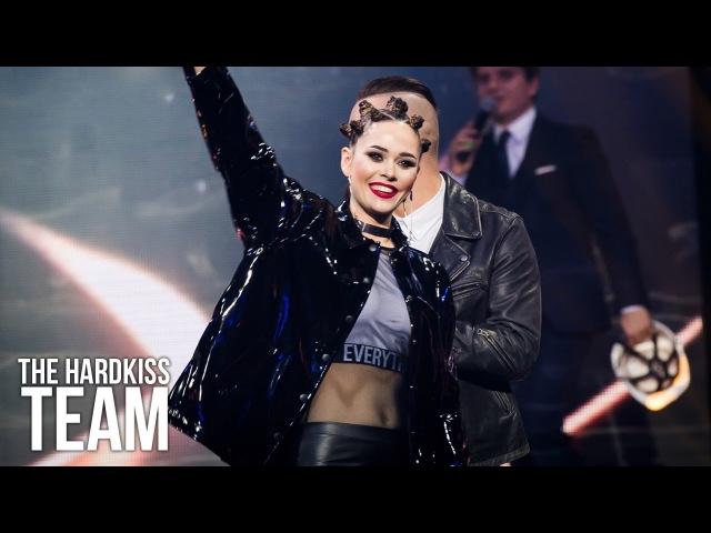 The Hardkiss - Україномовна Пісня Року (Yuna Awards 2018)