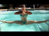 AWESOME SPLITS COMPILATION - FLEXIBILITY & PLASTICITY GIRLS