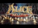 Alice: Asylum - Patreon Pitch Video
