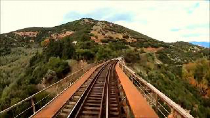 Italo Disco style 80s Martina Polska mix - Story dance Train. Travel speed magic Final fantasy ride