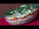 Салат ЛИСЬЯ ШУБКА Вкусный Яркий и Бюджетный салат САЛАТ С СЕЛЕДКОЙ