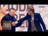 Судьба человека. Владимир Соловьев. Новое шоу Бориса Корчевникова