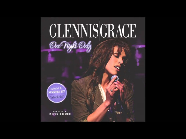 Glennis Grace - I Can't Stand The Rain