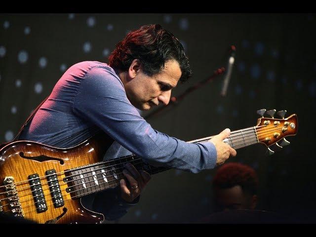 Jazzfest Bonn 2017: Post Tower, John Patitucci Electric Guitar Quartet,