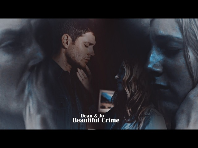 ►Beautiful Crime | Dean Jo
